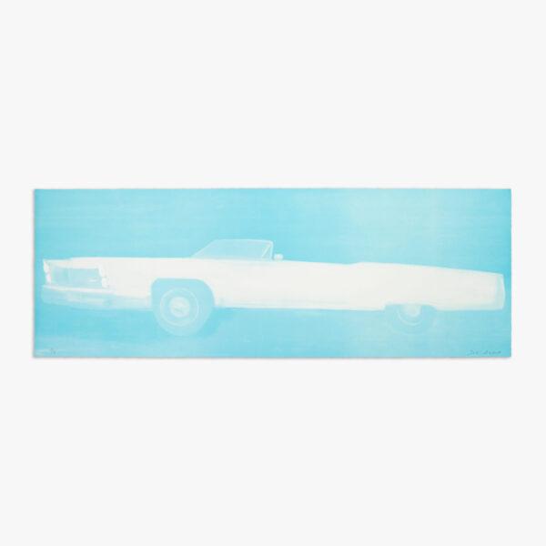 Chanel Cadillac